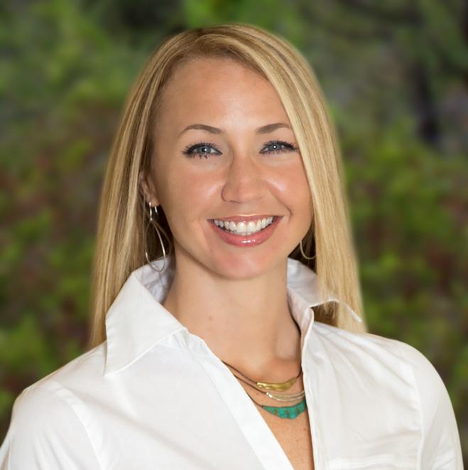 Melisa Dewey - Sales Executive, Mandalay Homes