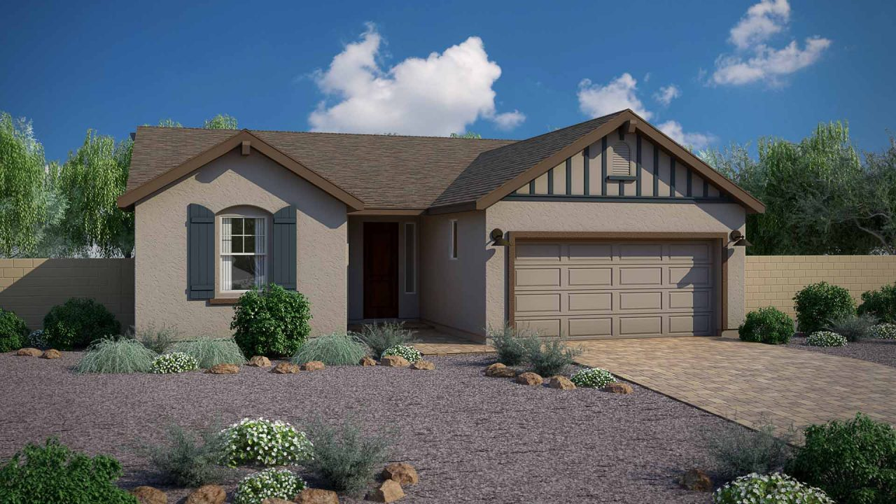 Mountain Gate Traditions Daybreak Elevation B